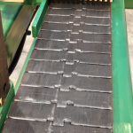 Steel Conveyor Belt